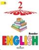 Английский язык 2 кл. Книга для чтения 2й год обучения с онлайн поддержкой